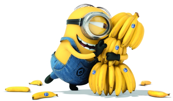 love-banana-minions